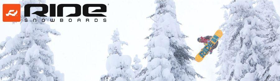 Ride Snowboard