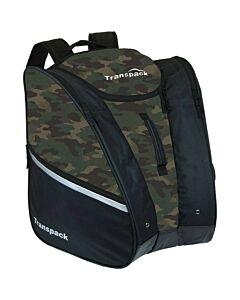 Transpack Cargo Boot Bag- Traditional Camo