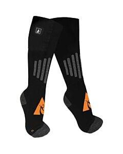 Action Heat 5V Rechargable Battery Wool Heated Socks