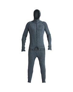 Airblaster Merino Ninja Suit Men's- Black