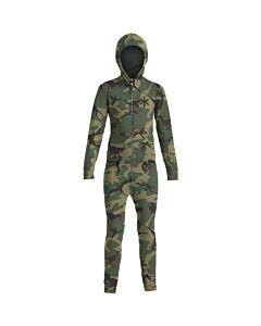 Airblaster Ninja Suit Youth- OG Dinoflage