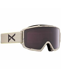 Anon M3 Goggle- Grey Perceive w/ Sunny Onyx + Variable Violet