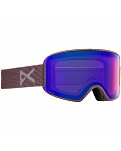 Anon WM3 Goggle- Purple Perceive w/ Variable Violet + Sunny Onyx