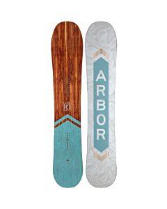 Arbor Veda Snowboard Women's
