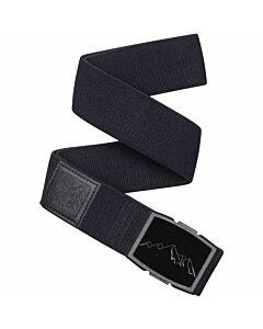 Arcade Illusion Jimmy Chin Belt- Black