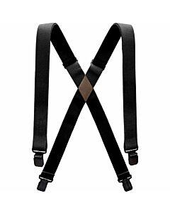 Arcade Jessup Suspender Belt - Black