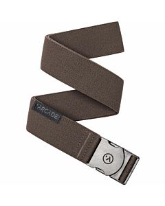 Arcade Ranger Belt- Medium Brown