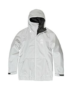 Armada Baxter Insulated Jacket Men's- Steel