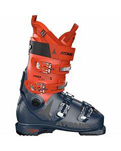 Atomic Hawx Ultra 110 S Boot Men's- Dark Blue/ Red