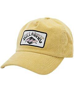 Billabong Sun Setting Hat- Stay Golden