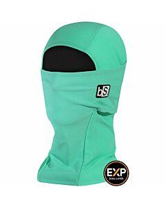 BlackStrap Expedition Hood- Mint