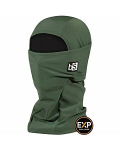 BlackStrap Expedition Hood- Olive