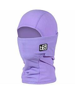 BlackStrap The Kids Hood- Pastel Purple