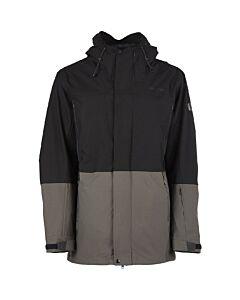 Bonfire Control Jacket Men's- Black