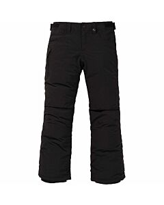 Burton Barnstorm Pant Boy's- True Black