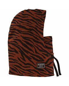 Burton Burke Hood- Animal Tiger