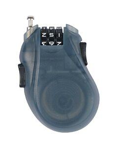 Burton Cable Lock- Translucent