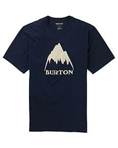 Burton Classic MTN High Tee Men's- Dress Blue