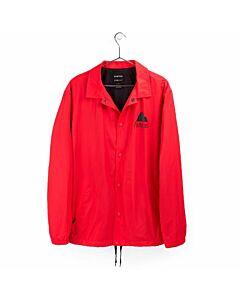 Burton Coaches Jacket Men's- Potent Pink