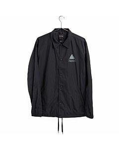 Burton Coaches Jacket Men's- True Black