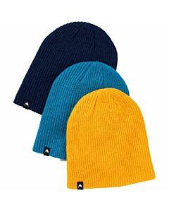 Burton DND 3 Pack Youth- Celestial/ Dress Blue/ Cadmium Yellow