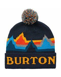 Burton Echo Lake Beanie Youth- Dress Blue