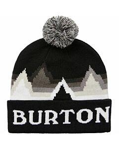 Burton Echo Lake Beanie Youth- True Black