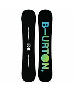 Burton Instigator Flat Wide Snowboard