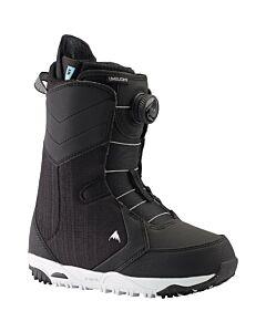 Burton Limelight Boa Boot Women's- Black
