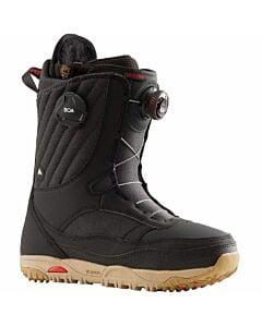 Burton Limelight Boa Snowboarding Boots Women's- Black