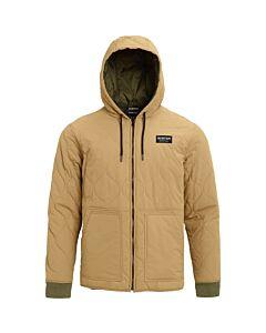 Burton Mallet Hood Jacket Men's- Kelp