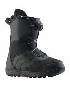 Burton Mint Boa Snowboard Boot Women's- Black