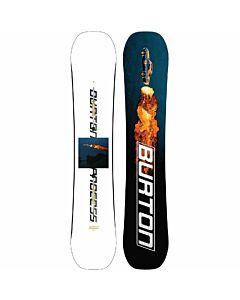 Burton Process Flying V Wide Snowboard