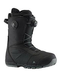 Burton Ruler Boa Snowboard Boot Men's- Black