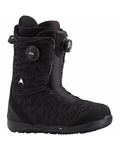 Burton Swath Boa Snowboard Boot Men's- Black