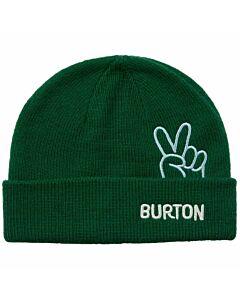 Burton Toddler Beanie Kid's- Fir Green