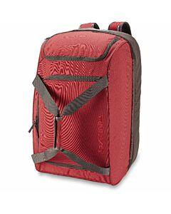 Dakine Boot Locker Delux 70L- Deep Red