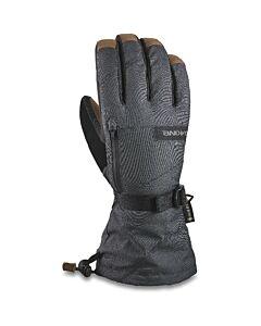 Dakine Leather Titan GoreTex Glove Men's- Carbon