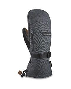 Dakine Leather Titan GoreTex Mitten Men's- Carbon