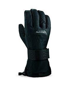 Dakine Unisex Wrist Guard Glove- Black