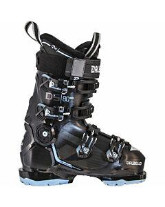 Dalbello DS AX 80W Boot Women's- Black/ Pastel Blue