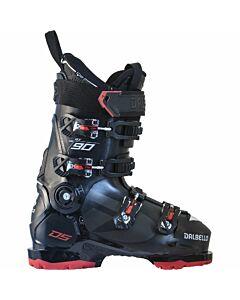 Dalbello DS AX 90 GW Boots Men's- Black/ Red