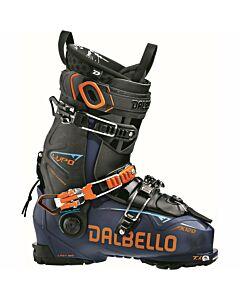 Dalbello Lupo AX 120 Boot Men's- Sky Blue/Black