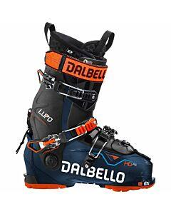 Dalbello Lupo AX HD Boots Men's- Blue/ Black