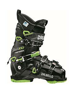 Dalbello Panterra 100 GripWalk Boot Men's- Black/Lime