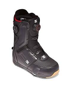 DC Control Step On Boot Men's- Black