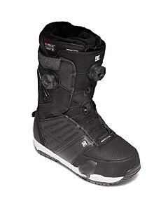DC Judge Step On Boot Men's- Black