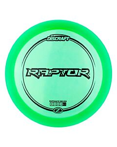 Discraft Elite-Z Raptor