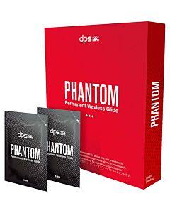 DPS Phantom Permanent Waxless Glide Single Application Kit