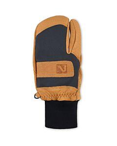 Flylow Main Line Glove- Natural/ Black